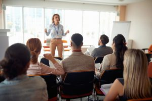 Planifica tus cursos con OTEC Impulsa